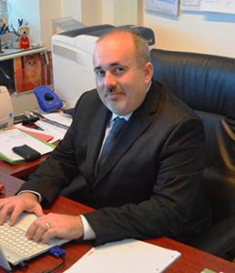 John Drury General Manager